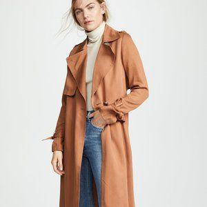 SOIA & KYO Nousha Tailored Coat